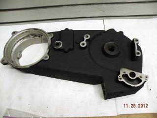 Inner Primary Harley Sturgis FX Belt Drive 80 83 FLH FXSB New
