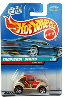 Hot Wheels 1998 series die cast vehicle. This item is on a FULL length