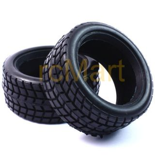Xpress XPA 118 1 10 Mini Rubber Tire Set 2pcs