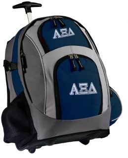 Alpha XI Rolling Backpacks with Wheels Best Wheeled Carryon Travel
