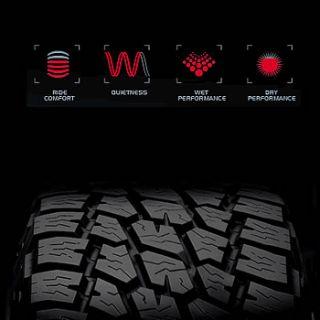 LT285 75R17 Nitto Terra Grappler Tire 201 030 285 75 17