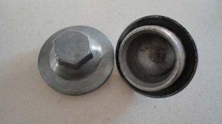 Honda C100 C102 C105 C110 Cylinder Head Cover Rocker Arm Arms Barrel