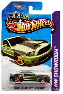 Hot Wheels 2013 Series mainline die cast vehicle. This item is on a