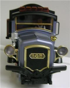 LGB The Big Train G Scale Rail Truck Item 22680