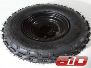 GIO T2 REBEL ATV QUAD 125CC FRONT WHEEL (TIRE+RIM) 19x7 8