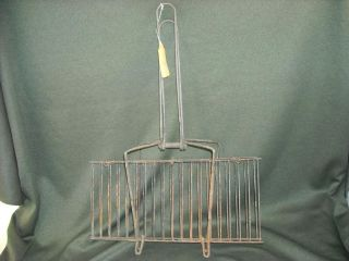 Antique Early 1900s Broiler Toaster