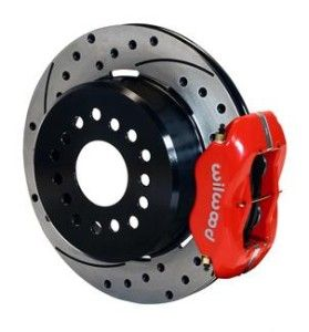 Rear Disc Brake Kit Wilwood 140 7149 Dr