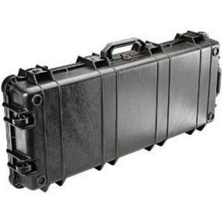 Pelican 1700 000 110 1700 Watertight Dustproof Rifle Shotgun Case