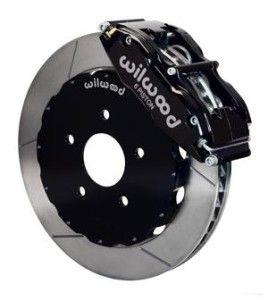 Front Disc Brake Kit Wilwood 140 9109