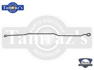 67 72 Chevrolet SB Small Block & Pont. Manual Transmission Clutch