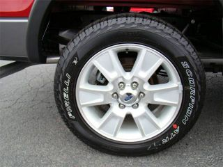 20 Ford F150 King Ranch Wheels Pirelli Tires FX4 22 18