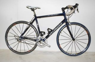 Specialized Roubaix Elite Carbon Fact Road Bicycle Bike