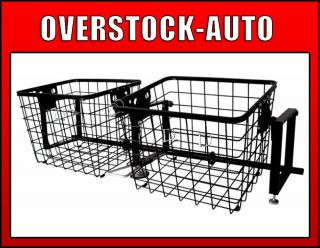 Bully CG 900 Cargo Revolver Truck Bed Storage Bin