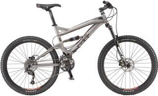 gt force 3 0 2010 mountain bike GT Force 3.0 2010 Mountain Bike