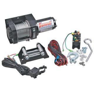 Summit Racing Electric Winch 930000