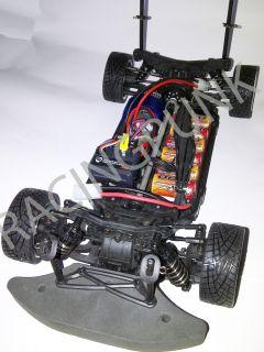 RC 1 10 EP Electric Car 4WD RTR Touring Fit Yokomo D1 B