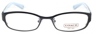 Coach HC 5007 Willow 9047 Satin Blue Womens Eyeglasses
