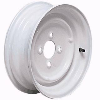 High Speed Replacement 4 Hole Trailer Wheel ST175 80D 13 R 134CS VN