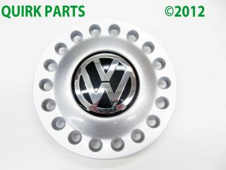 1998 2005 VW Volkswagen Beetle Center Cap Hubcap Replacement Genuine
