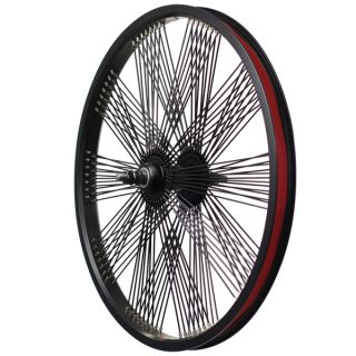 Stars BMX Bike Wheelset Low Ride Wheels 20 Inch