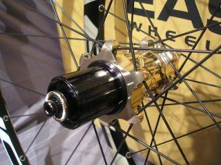 Easton Haven New Wheelset Mountain 29er 29 Black Alloy Wheels