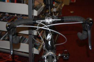 Specialized Roubaix 52cm Small Road Bike Black Silver