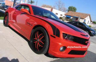 Charger Challenger Magnum Chrysler 200 300 300C Wheels Tires