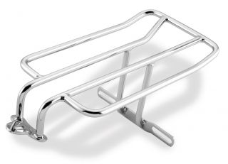 Bikers Choice Luggage Rack 301036 Harley Davidson FLSTF Fat Boy 90 06