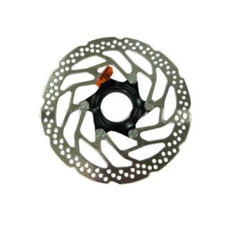 MTB MT Bike Brake Part Shimano Disc Rotor RT30 160 Centerlock