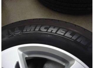 18 Honda Odyssey Wheels Rims Touring EX L Tires 11 12 Factory Depax