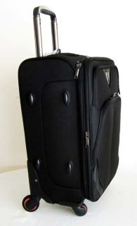 PC Luggage Set Travel Bag Rolling 4 Wheels Spinner Quality Upright