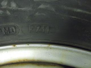 BF Goodrich P205 70 R15 Set of 2 Tires Tires Honda CRV 1998 1999 2000