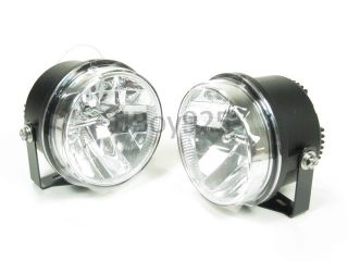 Piaa 530 Series Fog Light Lamps System Kit LED Fog Lights Lamp Kit