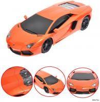 18 Licensed Lamborghini Aventador LP 700 4 Electric RTR Remote