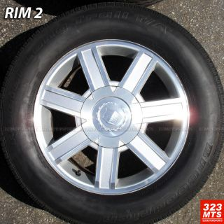USED CADILLAC ESCALADE RIMS WHEELS 888 240 5080 Brian