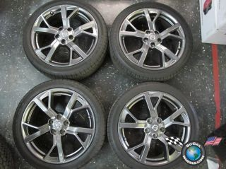 12 Nissan Maxima Factory 19 Wheels Tires Rims 245 40 19 62583