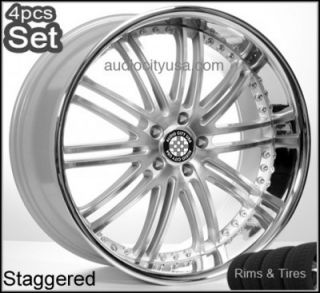 Sil for Mercedes Benz Wheels and Tires C CL s E S550 ml Rims