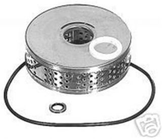Ford 2000 3000 4000 5000 6600 2600 3600 3910 Power Steering Filter