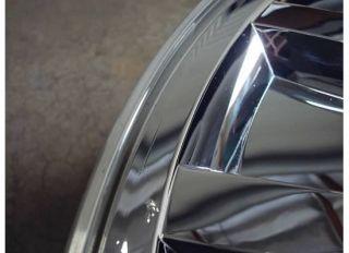 TAHOE Suburban AVALANCHE WHEELS Rims OEM Chrome LTZ 07 12 11 Factory