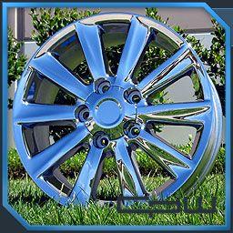 New 20 Lexus LX570 Chrome Wheels Rims LX470 LX