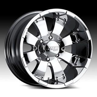 American Eagle Chrome 064 20x10 35x12 50x20 Federal MT