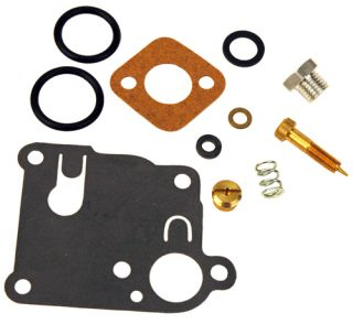 Carburetor Overhaul Kit Replaces Briggs Stratton Latest Pulsa Jet Kit