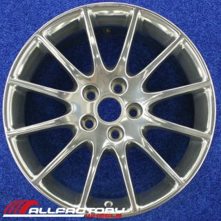 cts 18 2006 06 2007 07 Factory Wheels Rims Set 4 Four 4597