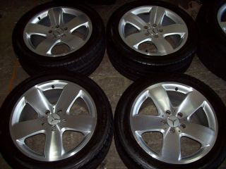 Class Sport Package Wheels E320 E350 E500 E550 211 Factory
