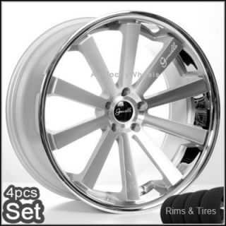 Mercedes Benz Wheels and Tires Giovanna Rims C CL s E Staggered