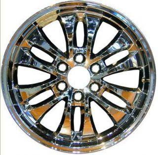 5331 Avalanche Suburban Yukon 20 Alloy Wheel Rim