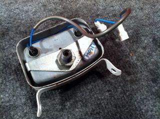 Motobecane 50V 50cc Huret Speedo Speedometer Tach Gauge Assembly Moped