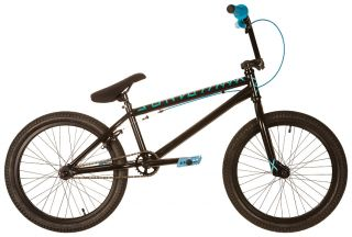 Sunday Bike Co Aaron Ross AM 2011 BMX Bike BLACK NEW