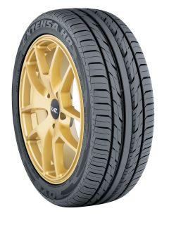Toyo Extensa HP Tire Tires 2 215 55 17