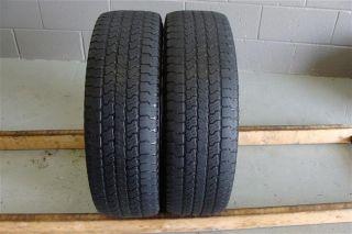 Goodyear Wrangler SR A 215 65R17 Tire G0249